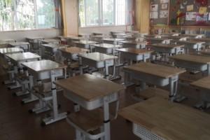 深圳中小学生课桌椅契合率偏低能否对号入座教育部门回应