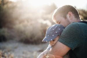 不缺席的爸爸,对孩子成长到底有多重要?